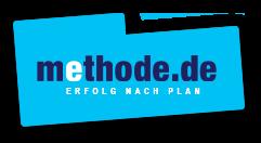 zur Hauptseite von methode.de